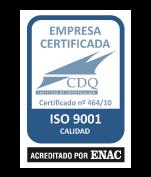 46410 ISO 9001 APLICACIONES Y PROYECTOS INFORMATICOS